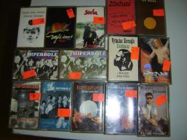 Mc. CD kompaktai
