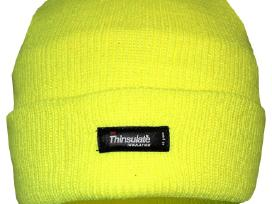 Šilta megzta kepurė Pesso Thinsulate