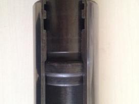 Teleskopiniai cilindrai ir hidraulika