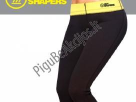 Sportines kelnes padedancios liekneti - Hotshaper