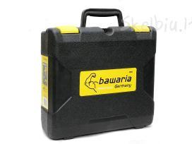 Naujas suktuvas Bavaria 18v 1, 5ah Ličio baterijom