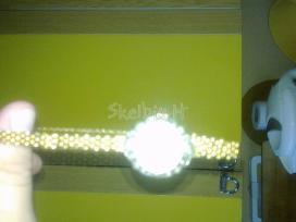 Auksinis su deimantais senovinis tisot laikrodukas - nuotraukos Nr. 5