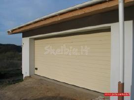 Nebrangi garažo vartų automatika