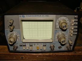 Oscilografa, signalu generatoriu