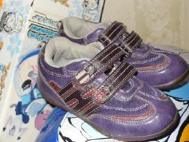 Nike kedai mergaitei, guminiai batai - nuotraukos Nr. 5