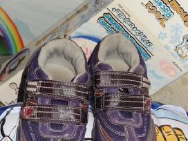 Adidas kedai mergaitei, guminiai batai