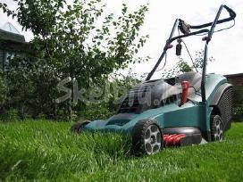 Žoliapjovės-vejapjovės-traktoriukai-skarifikatoria