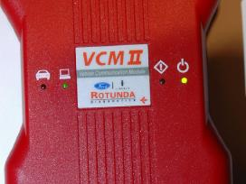 Ford mazda diagnostika Rotunda Vcm2 vcm Ids V105