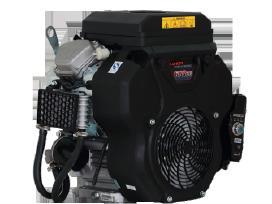 Benzininis variklis Loncin 20 Ag
