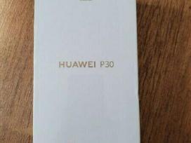 Naujas Huawei P30 Duos