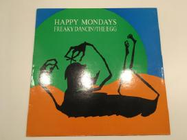Happy Mondays – Freaky Dancin/the Egg vinilas