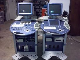 Medicininė įranga, endoskopas, echoskopas