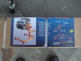 Stendai varikliui Laikiklis varikliui - nuotraukos Nr. 4