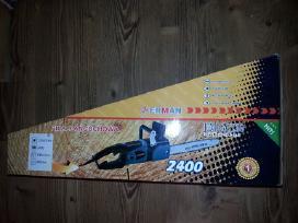 NEW Erman EM GC130 tik 69 Eur+ DOVANA