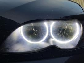 Xenon Lemputes,bmw Angel Eyes,ccfl,led,marker