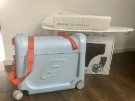 Stokke jetkids lagaminas/bedbox