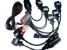 Autocom cdp+ su Bluetooth diagnostikos irankis