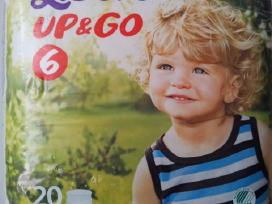 Libero, Coop, Asda Little Angels, Bleer, Lille Go