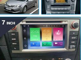 Toyota Avensis T27 2009 2014 Android 9.0