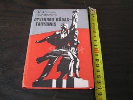 CCCP knyga - kolekcijai.zr. foto .nr. 1