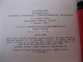 CCCP knyga - kolekcijai.zr. foto .nr. 3 - nuotraukos Nr. 3
