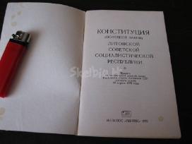 CCCP knyga - kolekcijai.zr. foto .nr. 3 - nuotraukos Nr. 5
