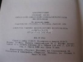 CCCP knyga - kolekcijai.zr. foto .nr. 3 - nuotraukos Nr. 6