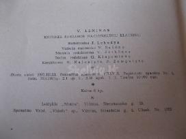 CCCP knyga - kolekcijai.zr. foto .nr. 3 - nuotraukos Nr. 9