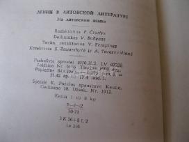 CCCP knyga - kolekcijai.zr. foto .nr. 5 - nuotraukos Nr. 3