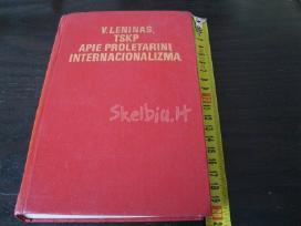 CCCP knyga - kolekcijai.zr. foto .nr. 5 - nuotraukos Nr. 4