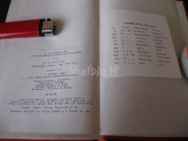 CCCP knyga - kolekcijai.zr. foto .nr. 5 - nuotraukos Nr. 6