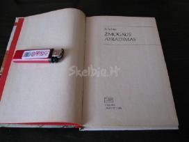 CCCP knyga - kolekcijai.zr. foto .nr. 6 - nuotraukos Nr. 2