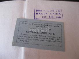 Cccp knygos - kolekcijai...zr. foto ...20vnt.