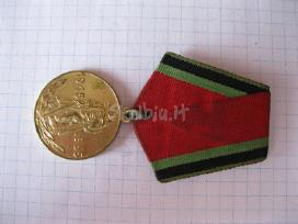 CCCP medaliai- kolekcijai.zr. foto .5 vnt