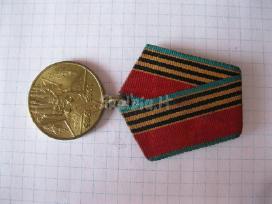 CCCP medaliai- kolekcijai.zr. foto .5 vnt - nuotraukos Nr. 5
