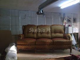 Minkstu baldu restauravimas - nuotraukos Nr. 7