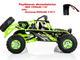 Wltoys Acros 1:12 4wd 50kmh Waterpoof 12428