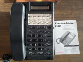 Laidinis, stacionarus telefonas