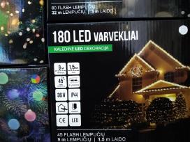 Profesionalios Led lemputės pastatų puošimui