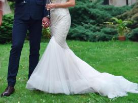 Rara avis vestuvinė suknelė