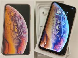 iPhone Xs max 64 GB - Auskinis puikios bukles!