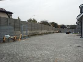 Pamatai,tvoros ir visi betonavimo darbai. Cfa. - nuotraukos Nr. 11