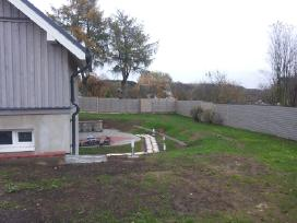Pamatai,tvoros ir visi betonavimo darbai. Cfa. - nuotraukos Nr. 12