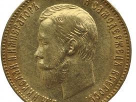 Lombardas. Auksinių monetų supirkimas. - nuotraukos Nr. 2