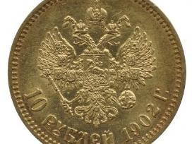 Lombardas. Auksinių monetų supirkimas. - nuotraukos Nr. 3