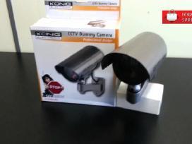 Imitacinė vaizdo stebėjimo kameros 5 rusiu