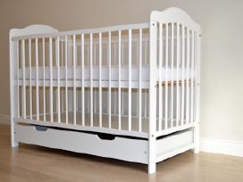 Naujos aukštos kokybės vaikiškos lovytės