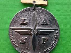 Ltsr Lietuviskas medalis