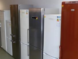 Nukainuota buitinė technika,šaldytuvai,šaldikliai - nuotraukos Nr. 2