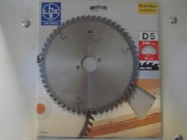 Medžio pjovimo diskas / diskai profi